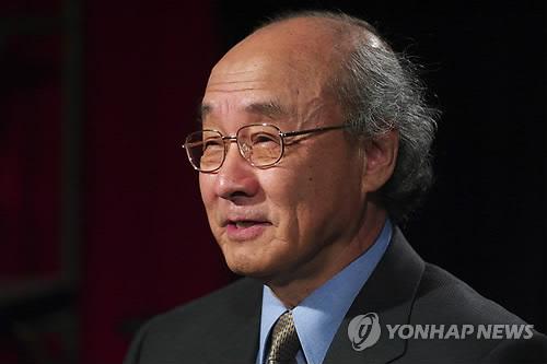 박한식 교수