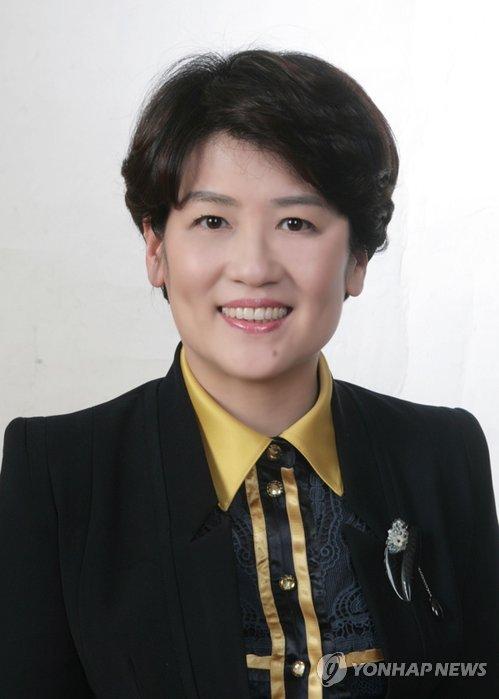 새누리당 강은희 의원(자료사진)