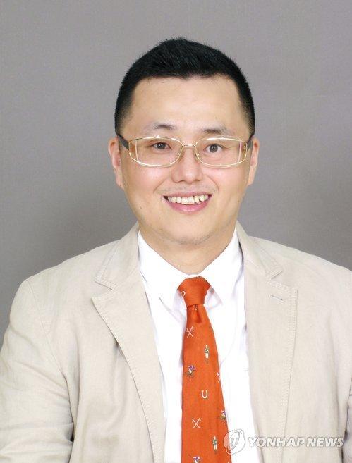부경대 이상윤 교수<연합뉴스DB>