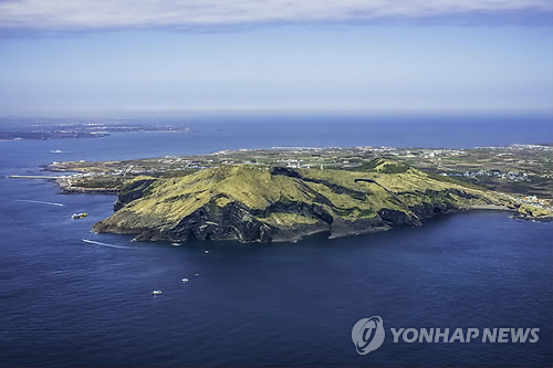 섬 속의 섬 제주 우도 탐방객 2년 연속 200만명 돌파
