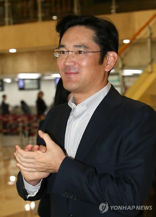 이재용 삼성전자 사장, 부회장 승진