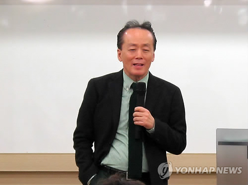 '업무소홀 지적' 지휘자 금난새, 서울예고 교장 사임