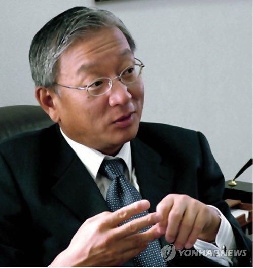 외교부 소문난 '아랍통' 김종용 주사우디 대사