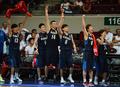 亚锦赛韩国男篮击败中国
