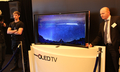 Samsung releases curved OLED TV in Australia