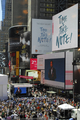 Samsung Unpacked event livestreamed in Manhattan