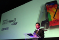 Samsung introduces smartwatch in Dubai