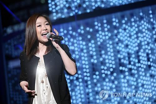 박정현, 캐나다 교포 대학교수와 7월 하와이서 결혼