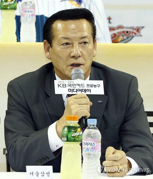 프로농구 KBL 경기본부장에 김동광 전 삼성 감독