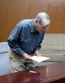 U.S. Korean War veteran held in N. Korea apologizes