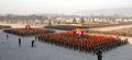 Anniversary of Kim Jong-il's death