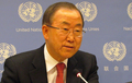 Ban Ki-moon urges regional powers not to overreact to N. Korea