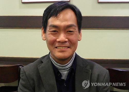 곽진웅 코리아 NGO센터 대표