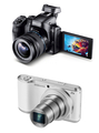 Samsung to unveil new cameras at 2014 CES
