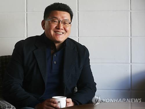 영화 '변호인' 연출한 양우석 감독