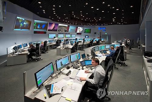 혜성탐사선 로제타 동면 서 기지개 Quot 헬로 월드 Quot 종합 연합뉴스