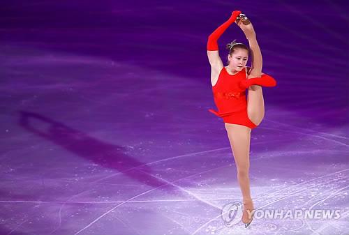 '다이어트' 때문에 올림픽 포기한 스타들