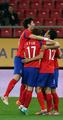 S. Korea beats Greece 2-0 in friendly
