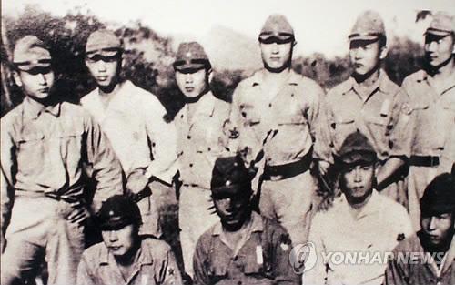 """""""일본군에 동원된 것도 억울한데 전범 멍에까지"""""""