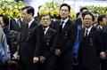 Samsung's condolence