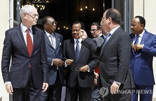 서아프리카, 보코하람에 '전쟁' 선포(자료사진)