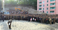 Official apologizes for deadly building collapse in N. Korea