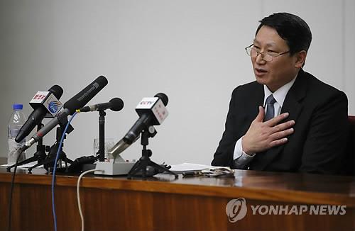 북한에 억류된 김정욱 선교사(연합뉴스DB)
