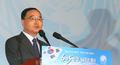 기념사하는 정홍원 총리