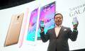 Samsung's new Galaxy models