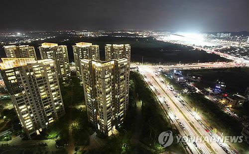 인천 청라국제도시
