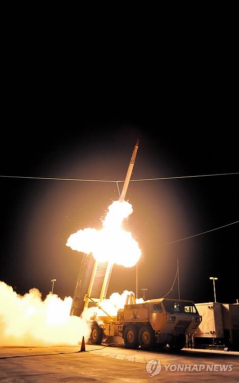 미 국무 부장관 사드 한반도 배치 가능성 시사 언급