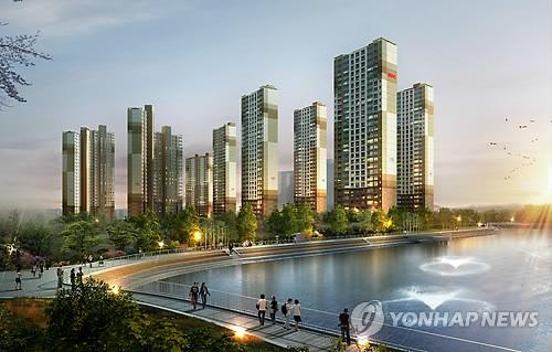 창원 '용지 아이파크' 분양