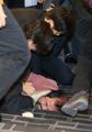 Attack on U.S. envoy in Seoul