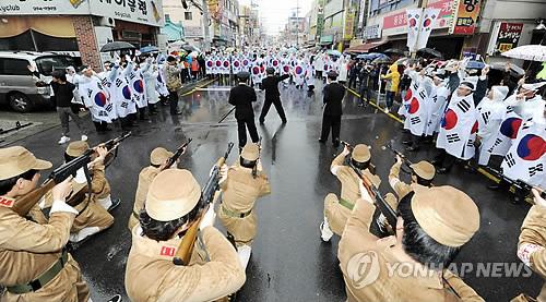 [3·1운동 유적지를 가다] ⑩울산 3대 성지 언양·병영·남창
