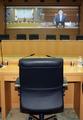 Lee Wan-koo misses Cabinet meeting