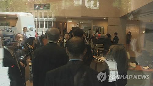 론스타와 '5조원대 국가소송' 1차심리 마무리