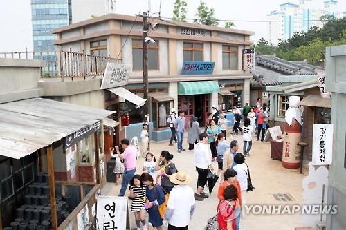 """[#꿀잼여행] 영남권: """"고래야 내가 간다""""…울산 장생포에 그려진 '오랜 추억'"""
