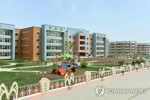 """유니세프 """"北리용호, 포어 총재 면담…인도적 상황 논의"""""""