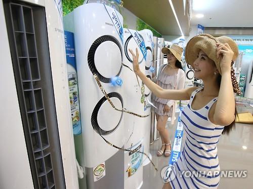 TV·에어컨·냉장고·세탁기 개별소비세 폐지