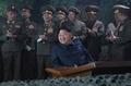 N. Korea's nighttime firing drill