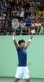 韩国夺得大运会网球男单金牌