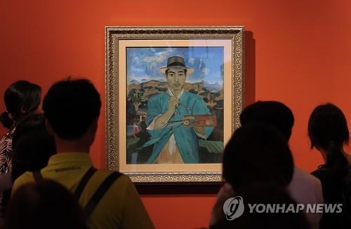 길진섭·이쾌대…월북 미술가 재조명 학술심포지엄