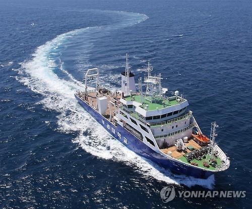 부경대 해양탐사선 나라호서 8월 4일 인문 축제 개최