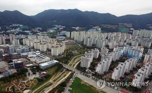 부산지역 미분양 주택 3개월 연속 3천 가구 웃돌아