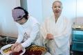 韩国驻OECD代表部宣传寺院菜