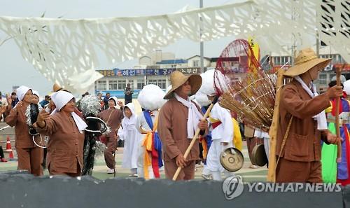 재외동포 잔치 '세계 제주인대회' 막 올라…20개국서 580명 참가