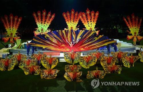 다음 개최지는 중국 우한