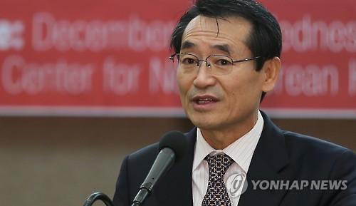 축사하는 김주현 위원장