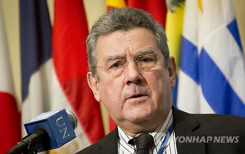 유엔 안보리, 대북 결의안 추진