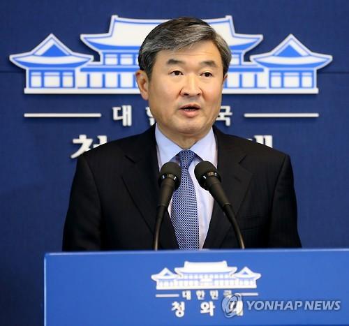 정부, 8일 대북확성기 방송 전면재개